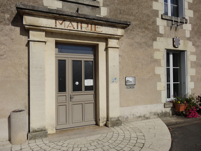 Mairie – place Langlois – 37130 Lignières-de-Touraine – Tél: 02 47 ...