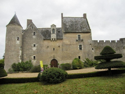 Fontenay 1-1